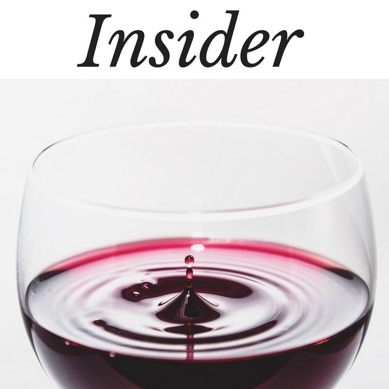 Wine Insider Membership