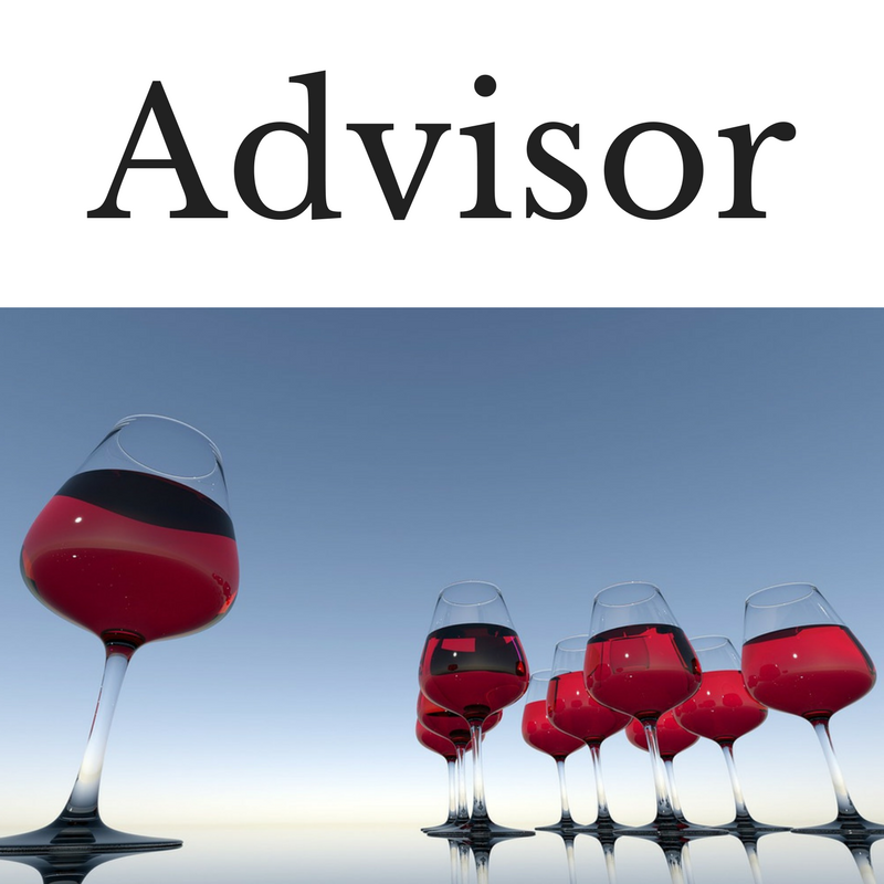 Wine Advisor Membership